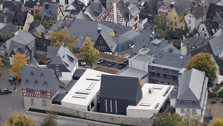 Limburger Bischofssitz: Bilanz vorgestellt
