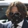 """Johnny Depp wirft der britischen """"Sun"""" Verleumdung vor"""