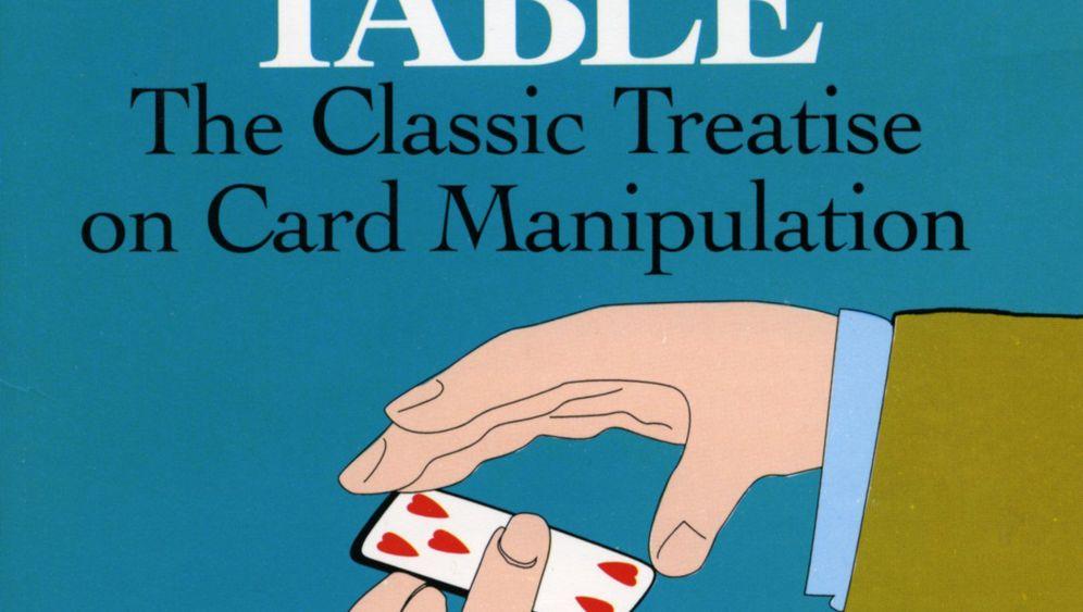 Kartentrickser-Bibel: Auf der Jagd nach Erdnase