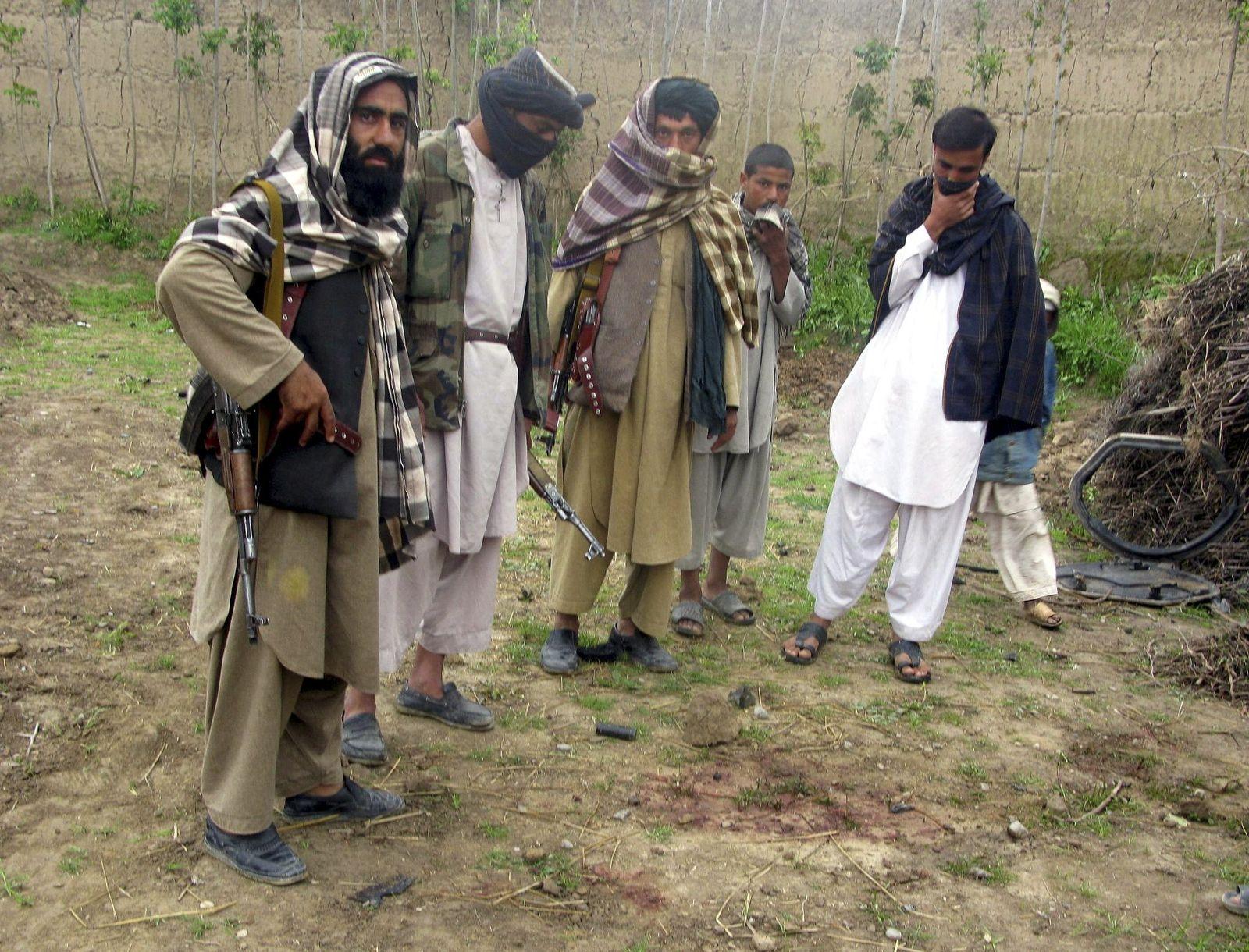 Kundus / Taliban