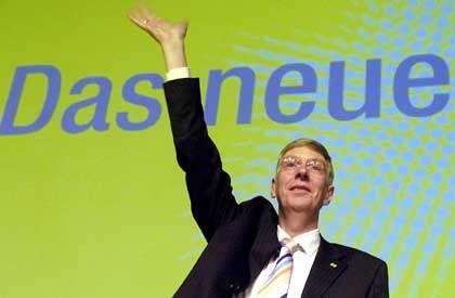 """Parteispott """"Florida-Wolf"""": FDP-Spitzenkandidat Ingo Wolf"""