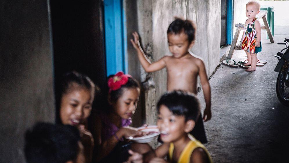 Auszeichnung: Das sind die Unicef-Fotos des Jahres 2014