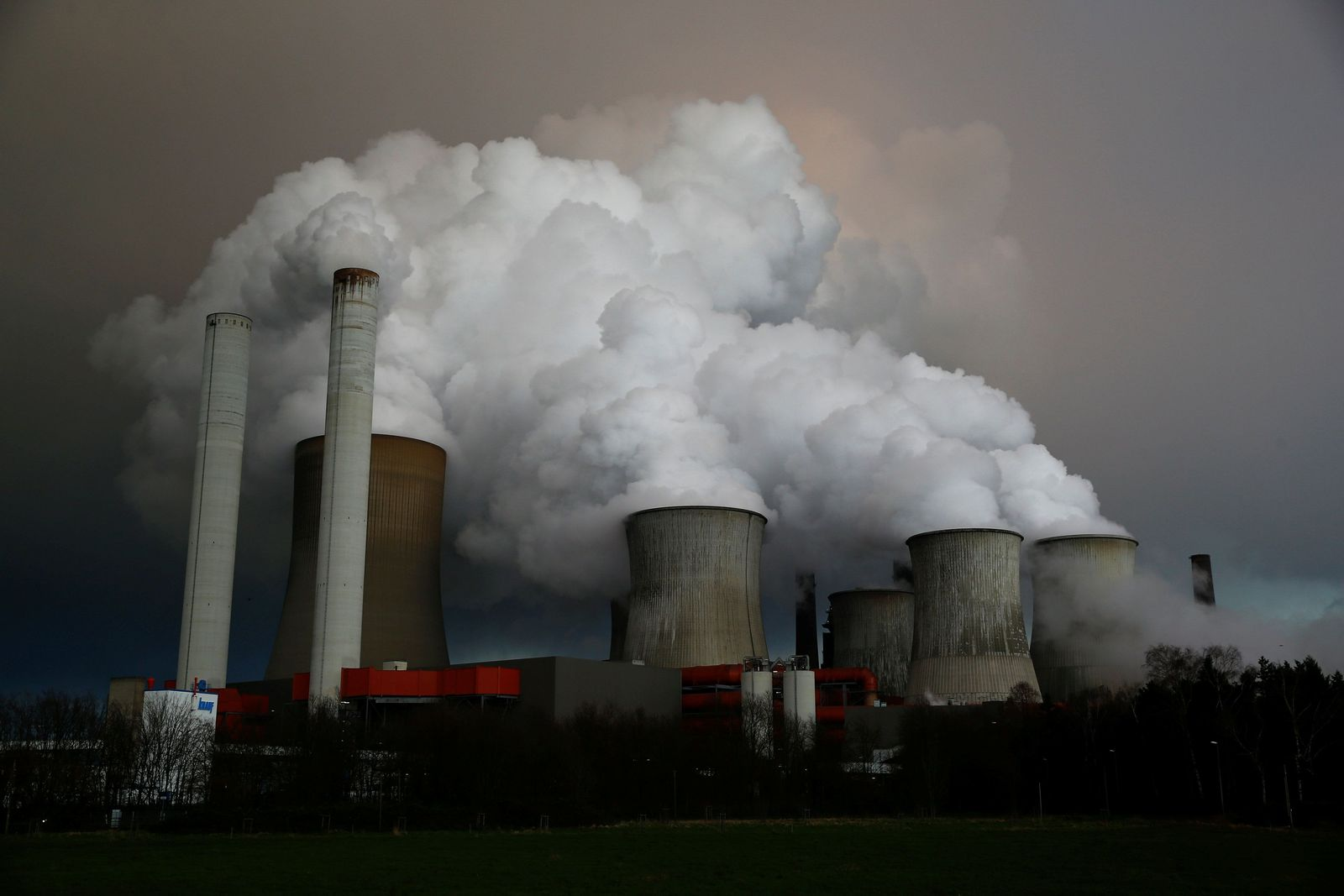 RWE-Kraftwerk