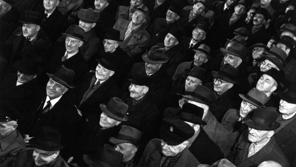 Filmkarriere trotz Kahlkopf: Alles glatt gelaufen