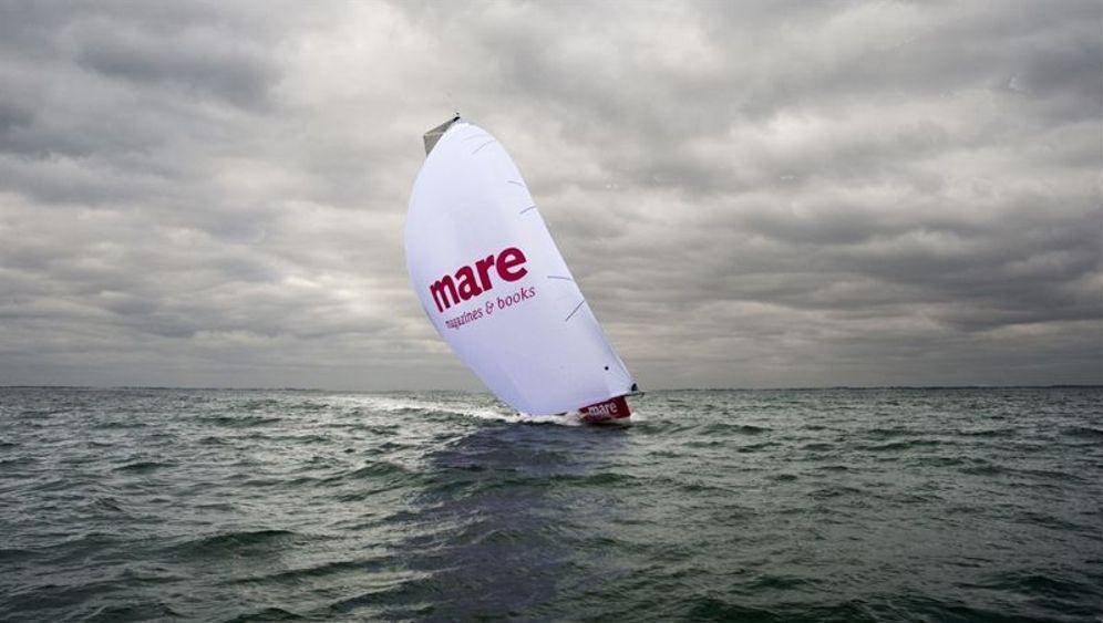 """Segeln: """"mare"""" gewinnt Class-40-Rennen"""