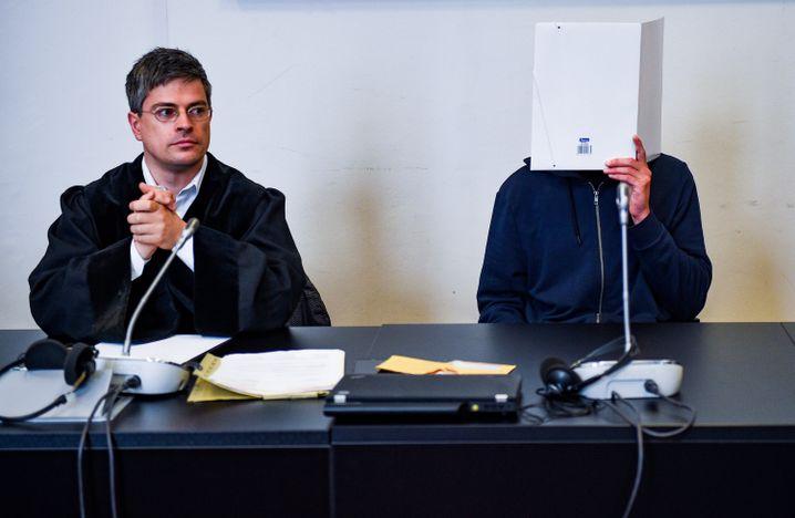 Anwalt Burmeister, Mandant Stanislaw B.