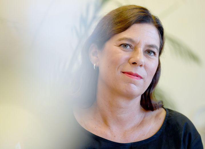 Sandra Scheeres (SPD), Berlins Bildungssenatorin