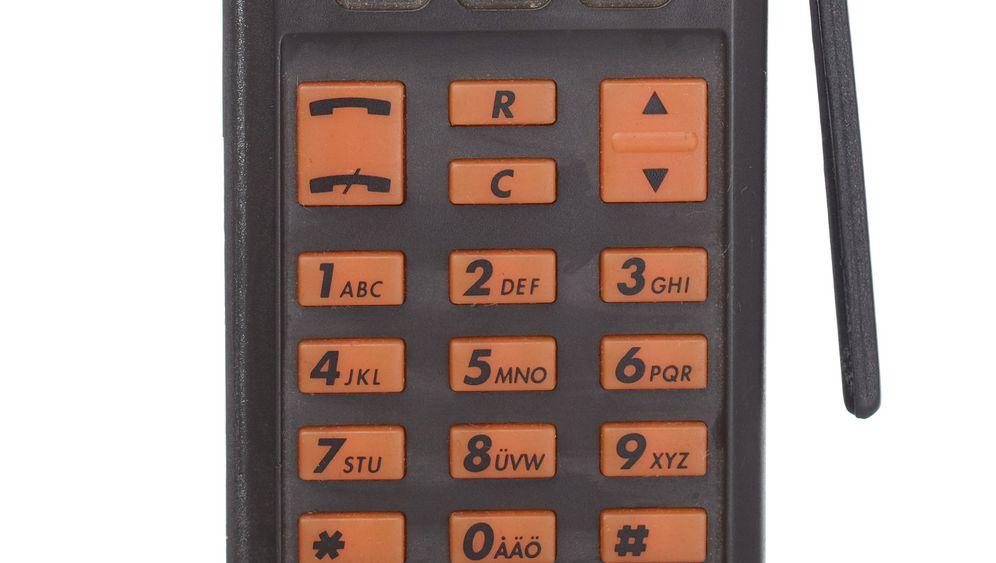 20 Jahre digitaler Mobilfunk: So sahen die ersten, fast mobilen Telefone aus