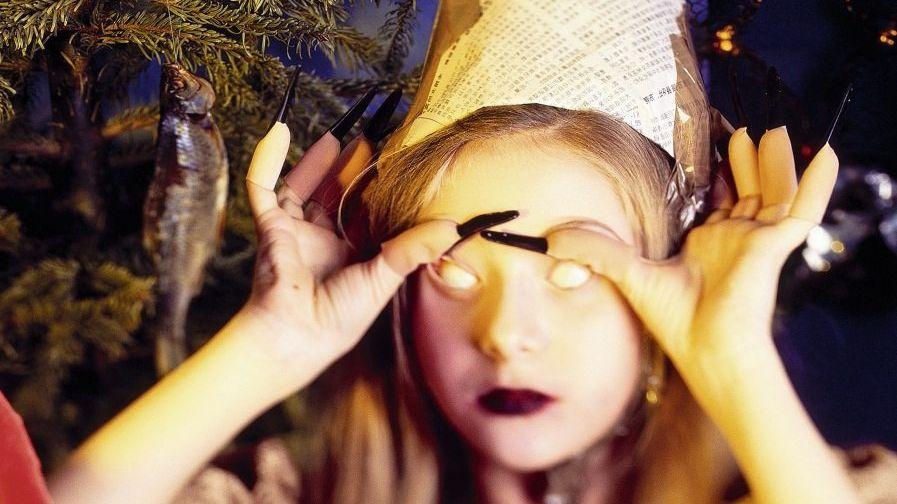 Kissina-Werk »Ich sehe was, was du nicht siehst«, 2008