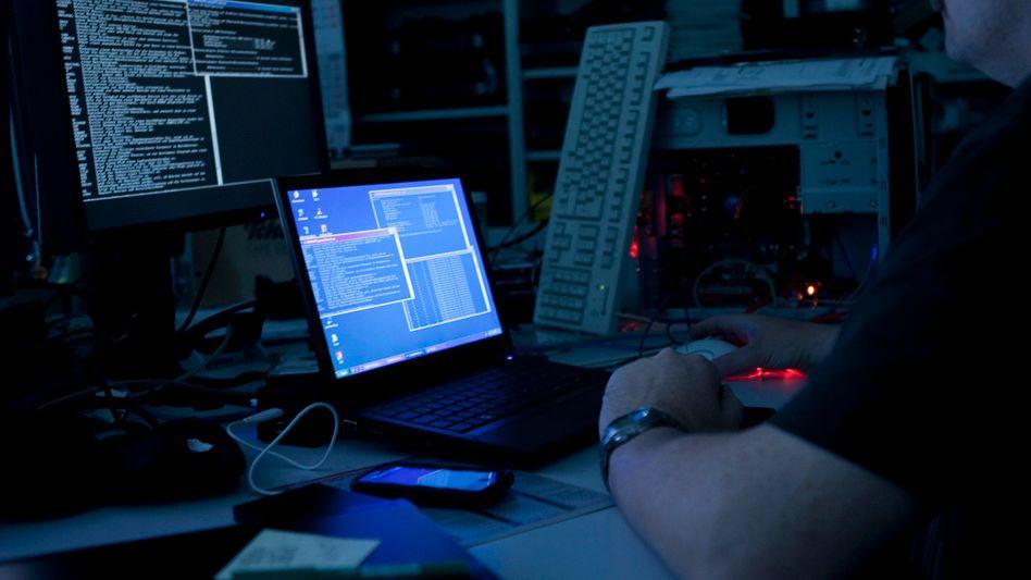 Angriff aus dem Netz: Wie sicher sind die Daten?