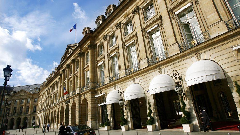 Hotel Ritz in Paris: Comeback einer Legende