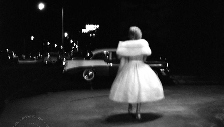 """""""Finding Vivian Maier"""": Eine späte Entdeckung"""