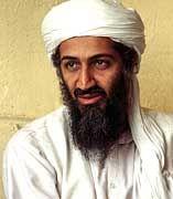 "Qaida-Gründer Osama Bin Laden: ""Zwei, maximal drei Schläge"""