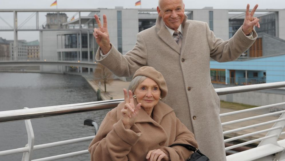 """ZDF-Film """"Komm, schöner Tod"""": Sterben auf Bestellung"""