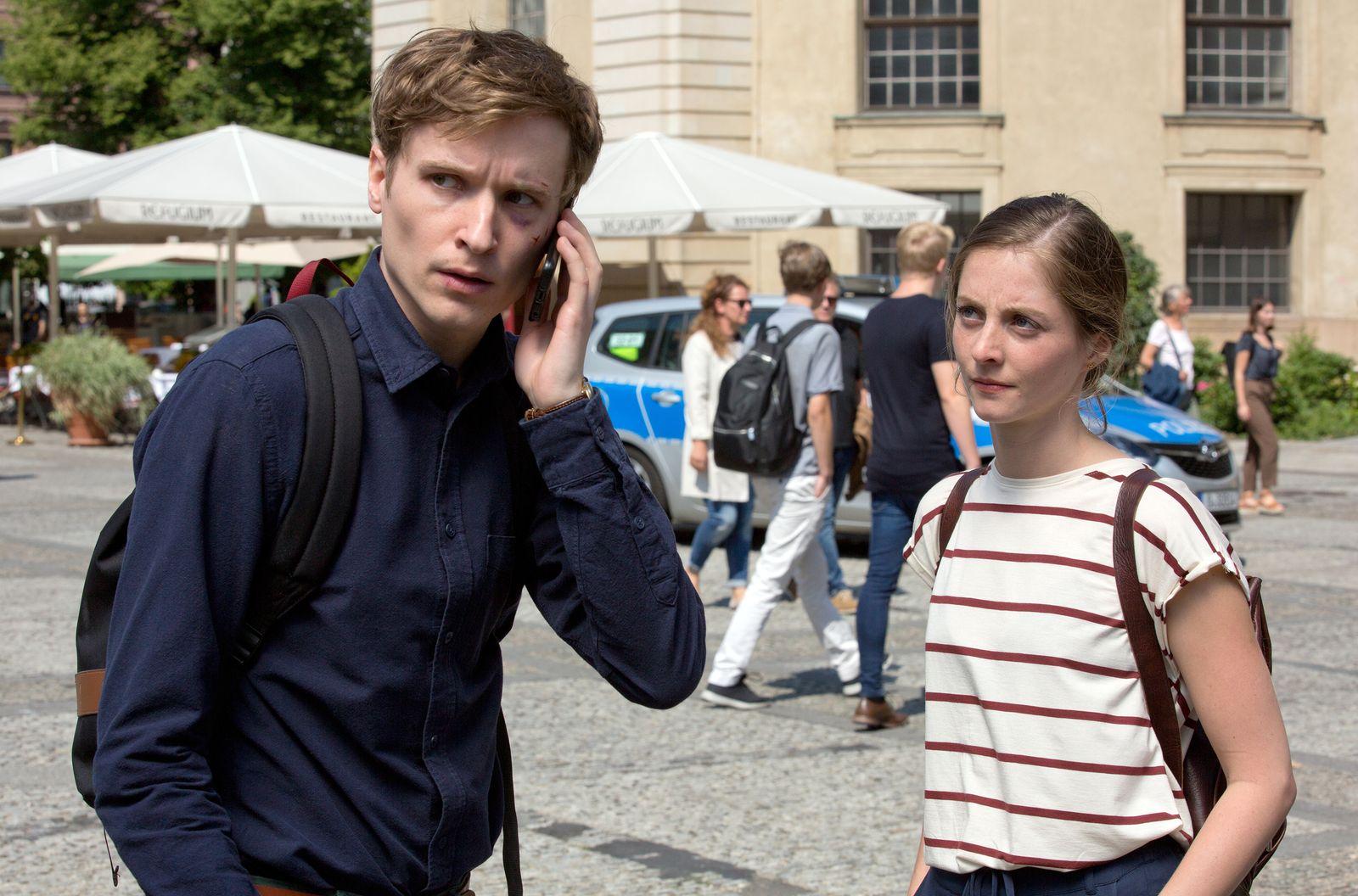 TV/ Tatort: Das perfekte Verbrechen