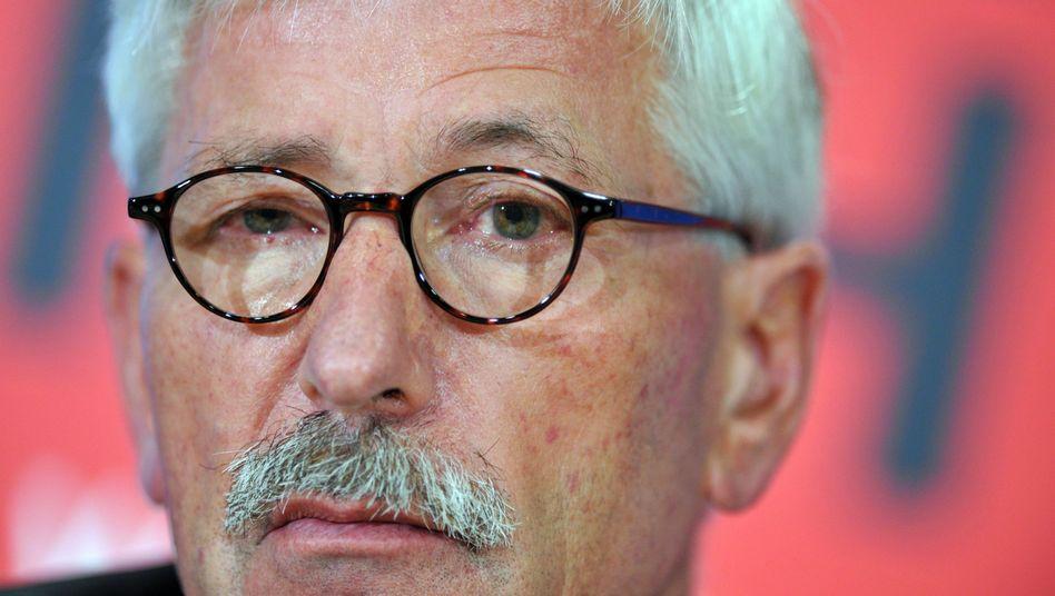 Ex-Bundesbanker Sarrazin: Persönliche Erklärung sicherte Parteibuch