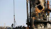 Huthi-Rebellen greifen saudi-arabische Ölanlagen an