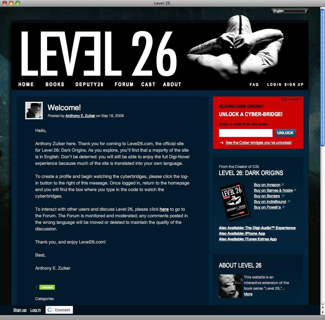 EINMALIGE VERWENDUNG / NUR ALS ZITAT SCREENSCHOT / Level 26