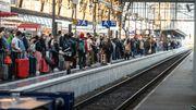 Bahn warnt vor vollen Zügen am Freitag
