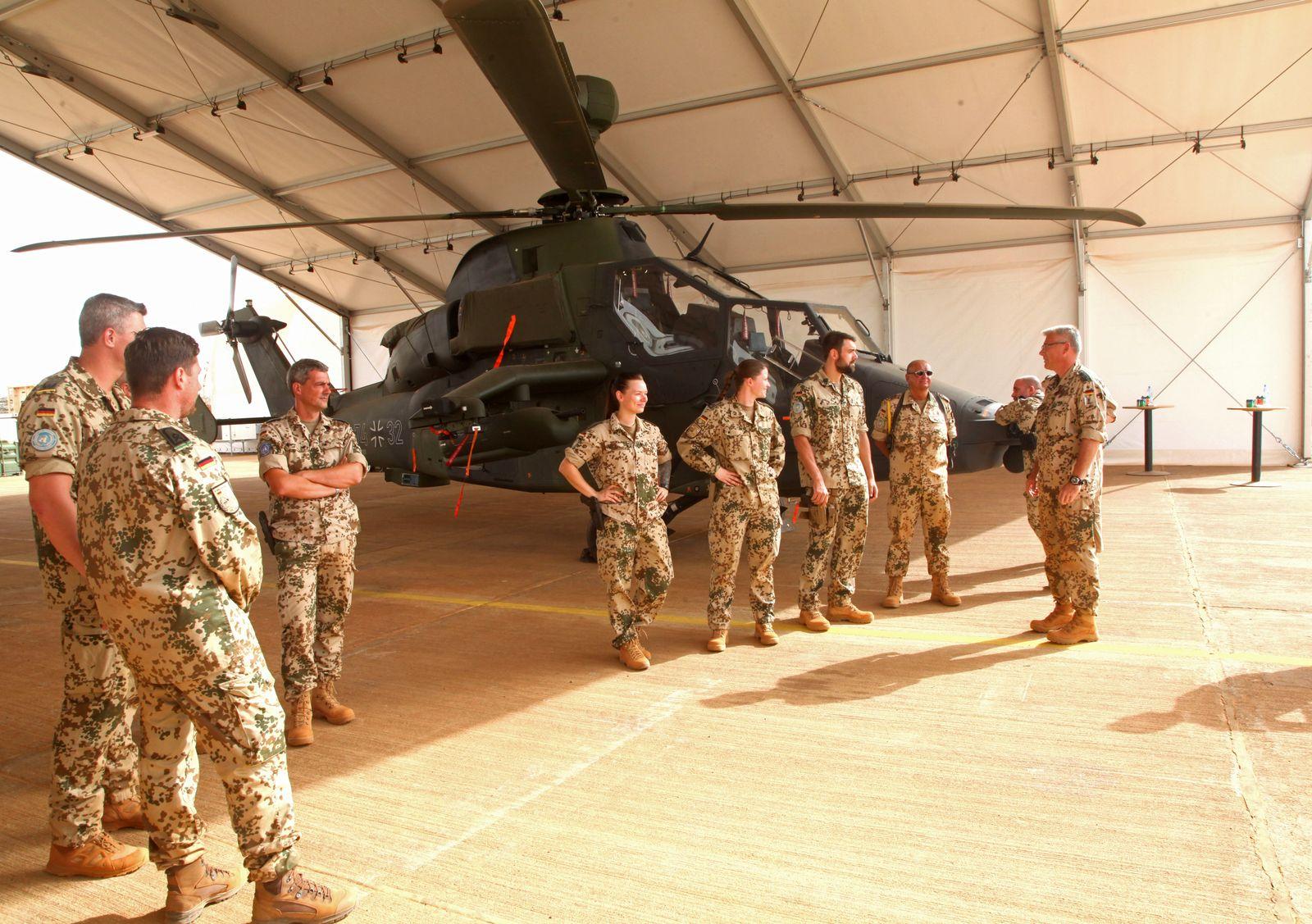 Mali/ Bundeswehr