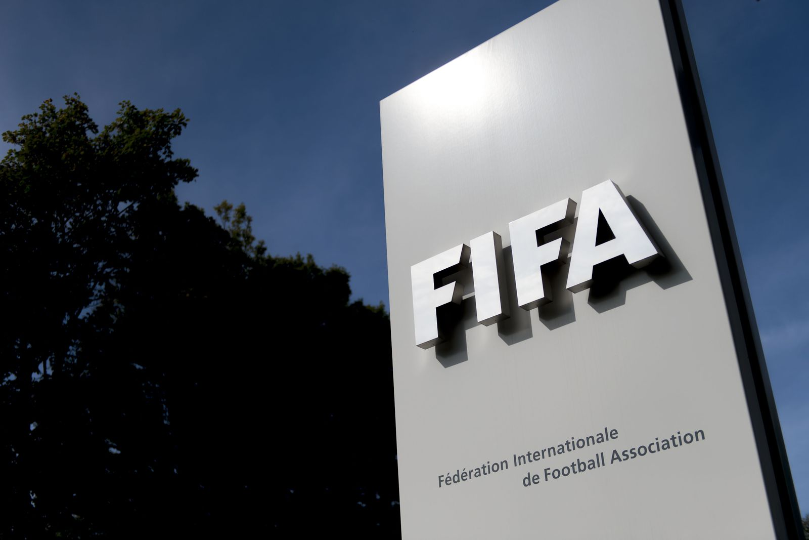 FILES-SWITZERLAND-HEALTH-VIRUS-FBL-FIFA-PAY-CONTRACTS