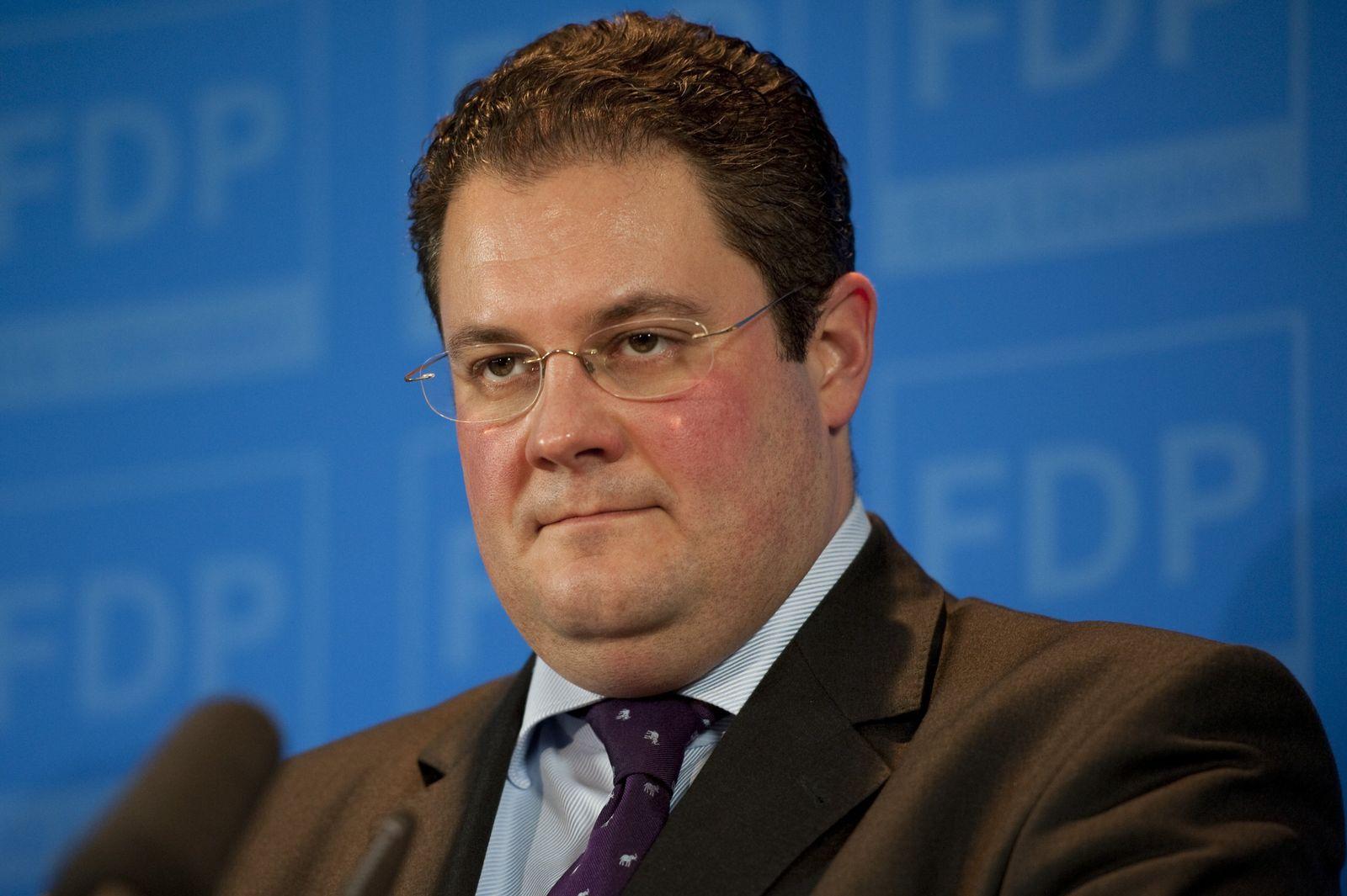 Patrick Döring