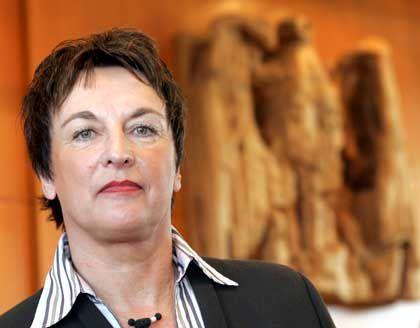 """Justizministerin Zypries: """"EU-Mitgliedstaaten wollen Datenspeicherung"""""""