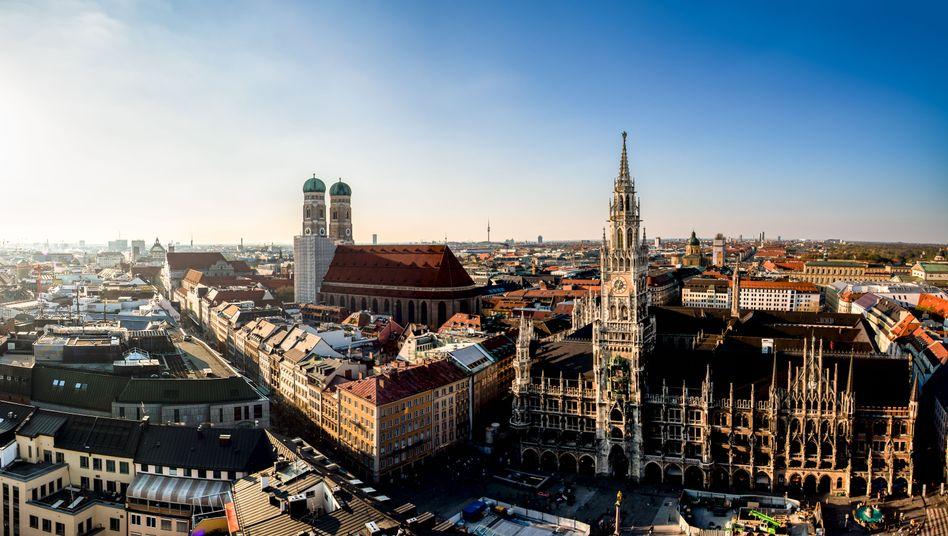 Schön teuer: In München nehmen Eigenbedarfskündigungen seit Jahren zu