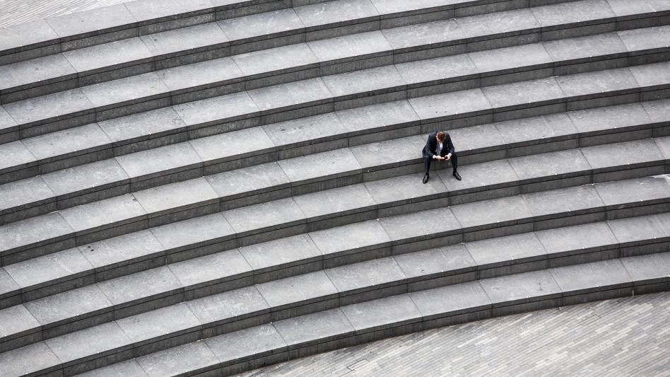 In der Firma ist kein Platz mehr für den 54-Jährigen:Wie kann ermitten in der Coronakrise einen guten neuen Job finden?