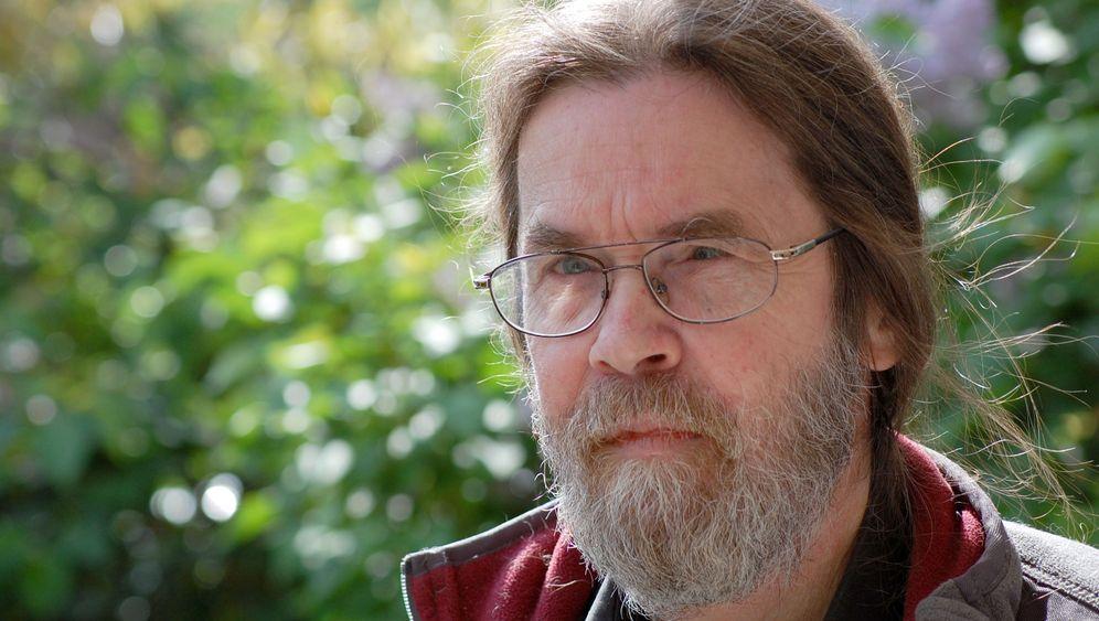 Wolfgang Hohlbein: Herr fremder Welten