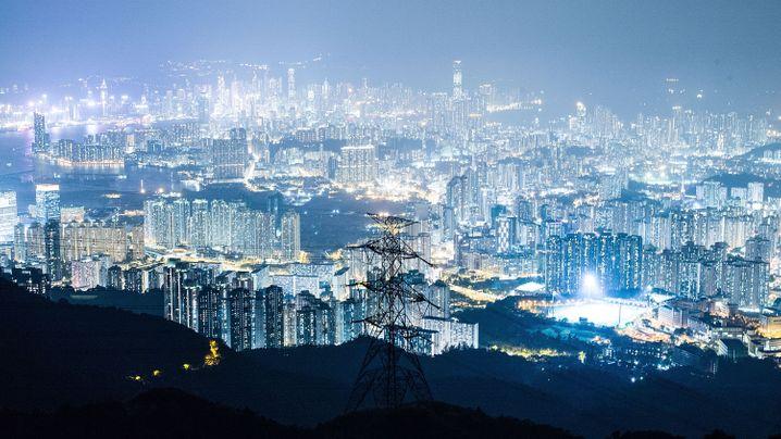 LED-Boom: Alles ist erleuchtet