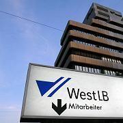 WestLB-Büroklotz in Düsseldorf: Die Details der Einigung sind noch unklar - aber sie ist teuer