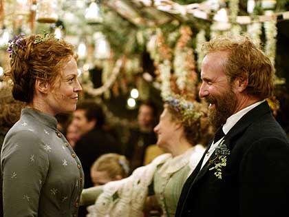 """Weaver in """"The Village"""" (mit William Hurt): """"Ich bevorzuge Angebote, bei denen ich in New York drehen kann"""""""