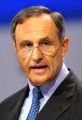 Aufsichtsratschef Börsig: Menschen würden einen Quantensprung nicht verstehen