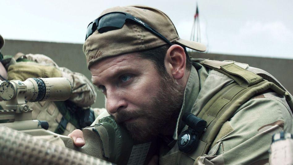 """Oscar-Kandidat """"American Sniper"""": Scharfschütze im Kreuzfeuer"""