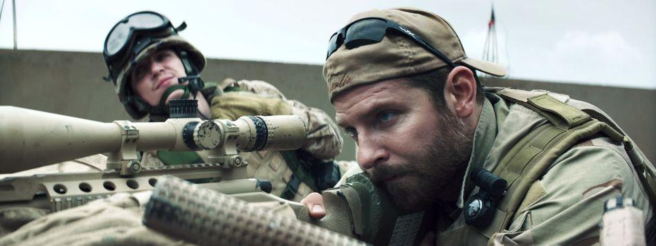 """Kriegsfilm """"American Sniper"""": Zweifel sind tödlich"""