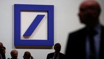 Deutsche Bank kratzt an der Gewinnzone