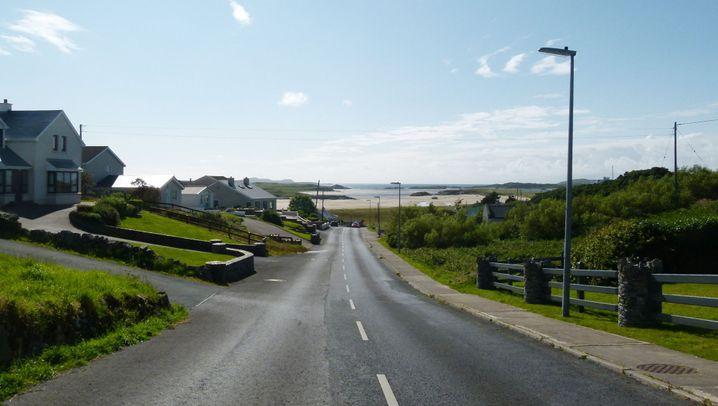 Nordwest-Donegal: Wo Irland wirklich einsam ist