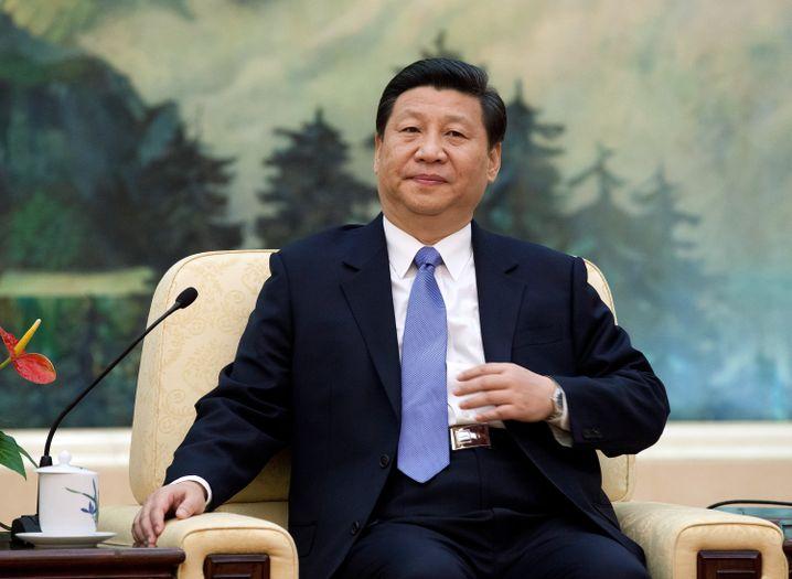 Politiker Xi Jinping: Allmachtsanspruch bewahren