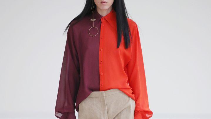 Milano Donna Moda: Die Highlights von Tag eins