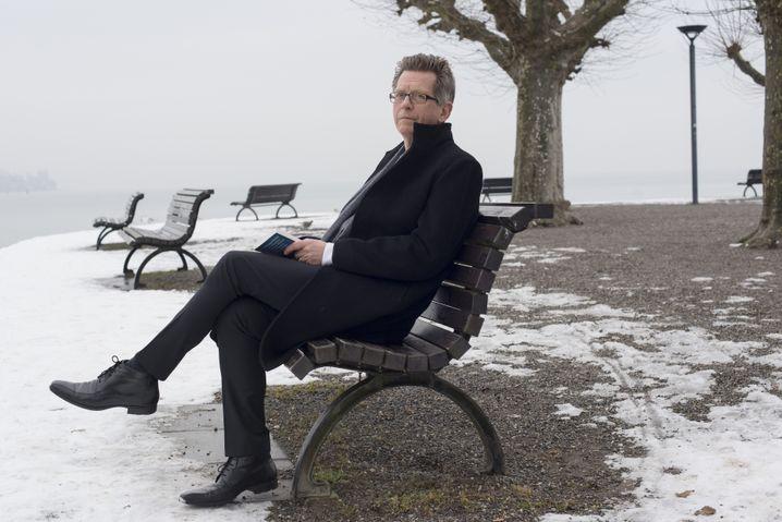 """Konstanzer Literaturwissenschaftler Koschorke: """"Historische Mission erfüllt"""""""