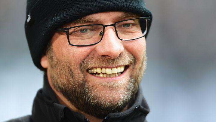 Gladbach vs. Dortmund: Götze und Younes - sonst nichts