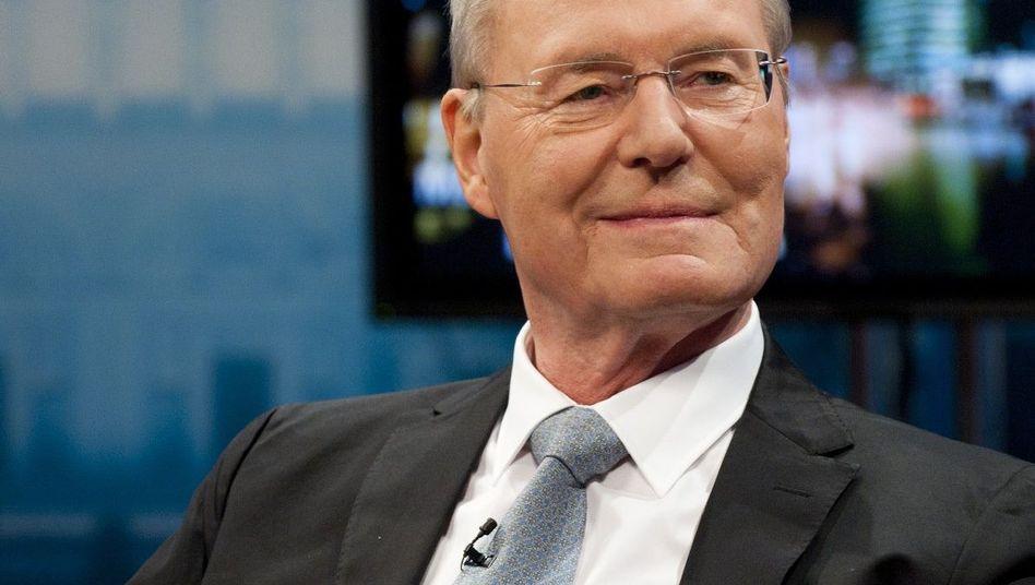 Illner-Gast Henkel: Sehnsucht nach finanzpolitischem Groß-Preußen