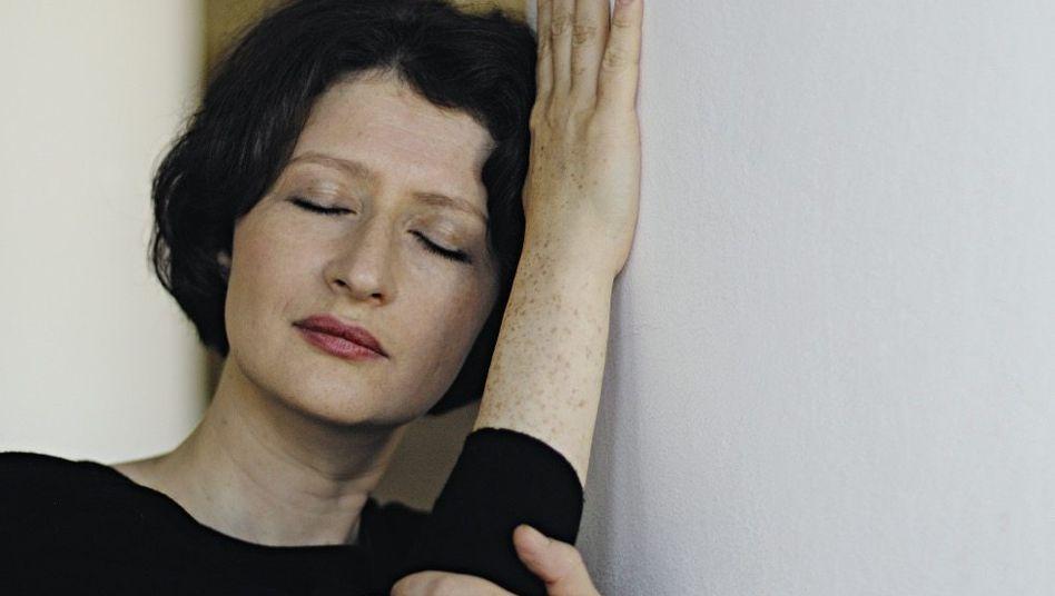 Bach-Interpretin Dina Ugorskaja