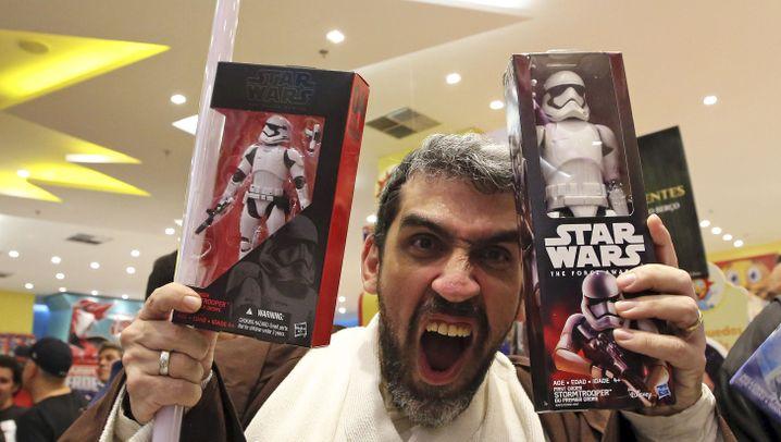 Star Wars: Die Macht des Merchandising