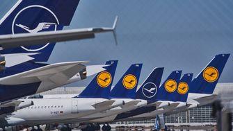 Bund will Lufthansa-Beteiligung zum Billigtarif