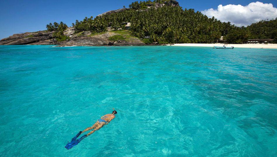 Seychellen: Auf Platz zwei der Weltrangliste der Steueroasen