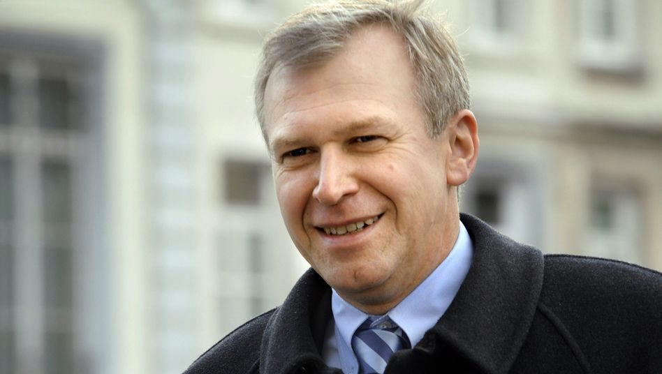 Christdemokrat Yves Leterme: Rücktritt eingereicht