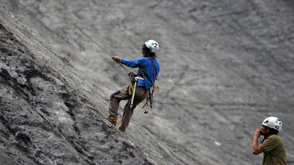Bergsteigerinnen in Pakistan: Der Weg nach ganz oben