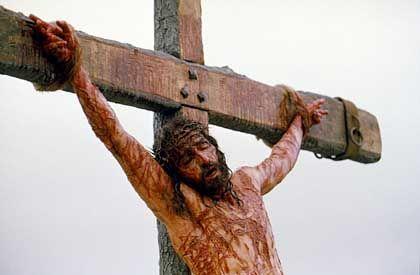 Jesus Gestorben